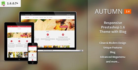 theme-autumn-prestashop-blog