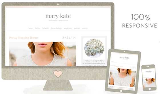 theme-wordpress-mary-kate-responsive-gratuit