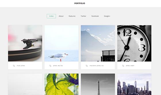 theme-wordpress-portfolio-responsive-gratuit