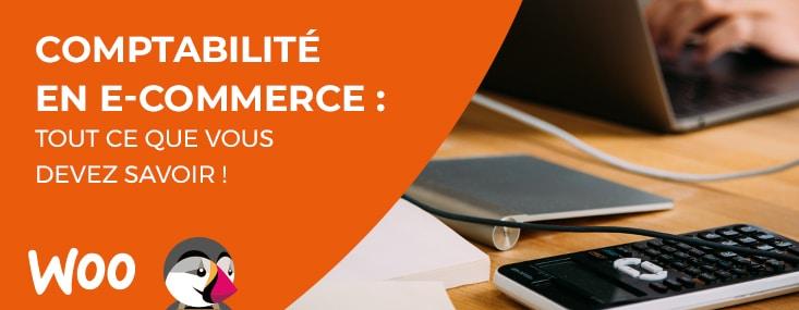 E-commerce et comptabilité, ce qu'il faut savoir