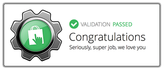module-popup-prestashop-validation-passed-congratulation