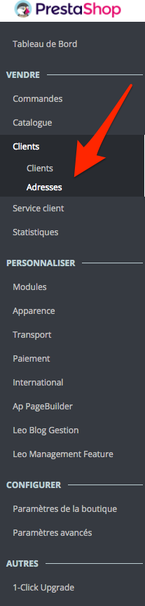 client-adresse-prestashop-1-7