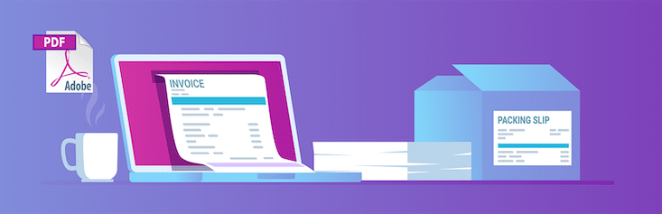 Le plugin de facturation Woocommerce : WooCommerce PDF Invoices & Packing Slips