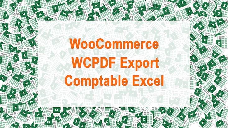 Exportez votre comptabilité sur WordPress