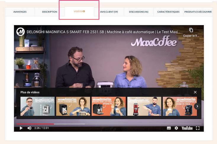 Développer vos ventes avec des vidéos tutorielles