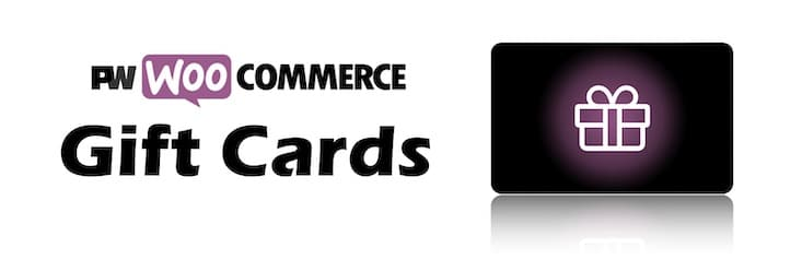 Module gratuit PW WooCommerce Gift Cards